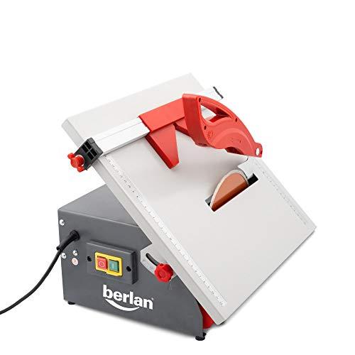 Berlan Fliesenschneidemaschine Fliesenschneider 600 Watt / 180mm - BFSM600-180