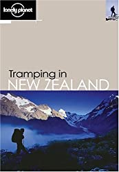 Lonely Planet Tramping in New Zealand by Jim DuFresne (2002-11-02)
