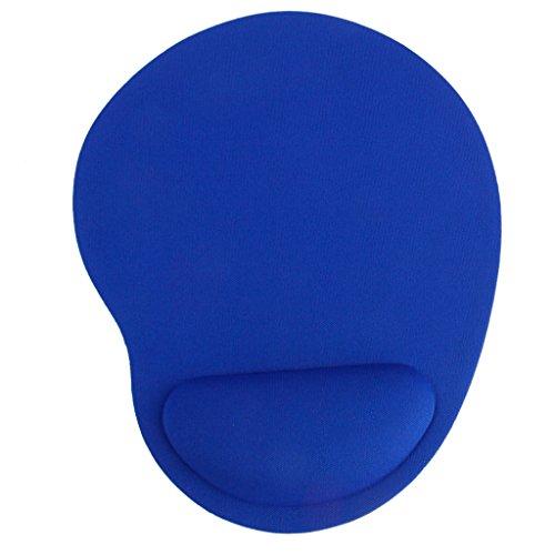 Alfombrilla de Ratón de Color Azul