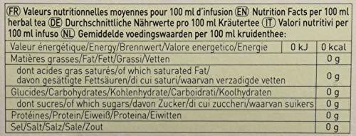Les 2 Marmottes Infusion Détox et Vous- Curcuma Citron Cannelle - Bien-Être et Relaxation - Pour le foie - 30 Sachets par boite - Made in France