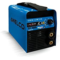 HANDY AWELCO INVERTER WELDING MACHINE MADE IN ITALY BY HTM INDIA