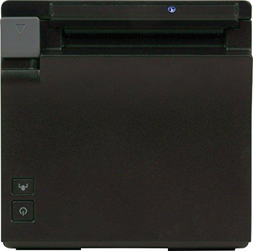 Epson Pos-drucker (Epson tm-m30(112a0) Thermo POS Printer 203x 203DPI–Drucker zu erhalten Punkt Verkauf (Thermo, POS printer, 200mm/Sek, 203x 203dpi, mit Fil & Kabellos, USB type-a, USB type-b))