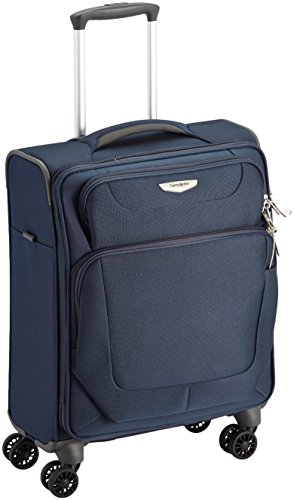 Samsonite blue, 2.51 Liter