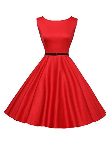 Abito-da-sposa-partito-dei-vestiti-Hepburn-stile-pannello-esterno-pieno-delle-donne-Floral-12