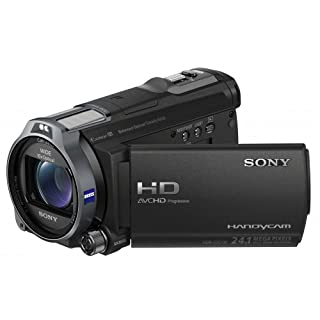 Sony HDR-CX730E Full-HD Camcorder  (7,5 cm (3 Zoll) LCD-Display, 24 Megapixel, 10x opt. Zoom, 26mm Weitwinkel) EVF (B006W8P54K) | Amazon price tracker / tracking, Amazon price history charts, Amazon price watches, Amazon price drop alerts