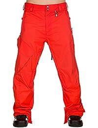 Herren Snowboard Hose Volcom Ventral Pant
