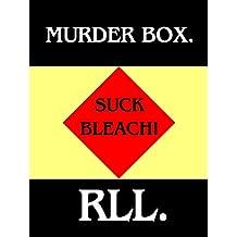 MURDER BOX. (FICTION FACTORY. Book 6)