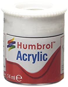 Humbrol - Modelismo (AB0167)