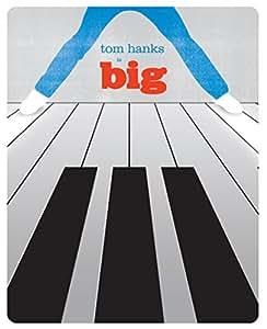 Big - Limited Edition Steelbook [Blu-ray]