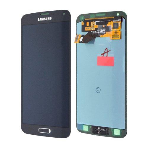 LCD Display Samsung G903F Galaxy S5 Neo Original full set Black
