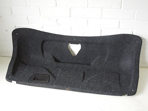 Audi A4B5sedán Boot Tapa interior trim alfombra maletero