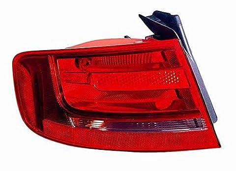 Lumière Queue lampe Feu stop Blinker arrière gauche extérieur Audi A4SW à partir de 12/2007