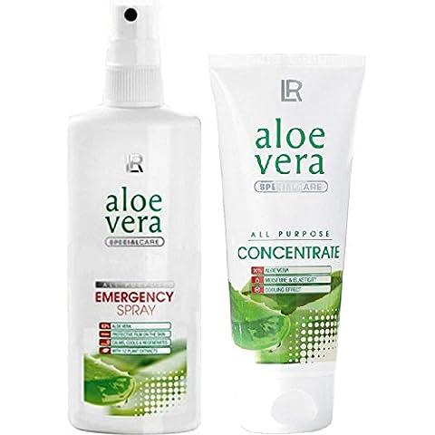 LR Aloe Vera Emergency Set II composto da 1x LR