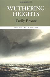 Wuthering Heights (Case Study in Contemporary Criticism)