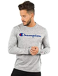 buy popular f788b 20ece Amazon.it: Champion - Maglie a manica lunga / T-shirt, polo ...