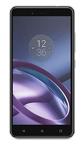 "Surya Appletree Model T9 Volte 4G Jio Sim Support 5.0 "" Touch-screen 4G 1 GB RAM & 8 GB Internal Memory & 5 Mpix / 5 Mpix Hd Smartphone -Black"