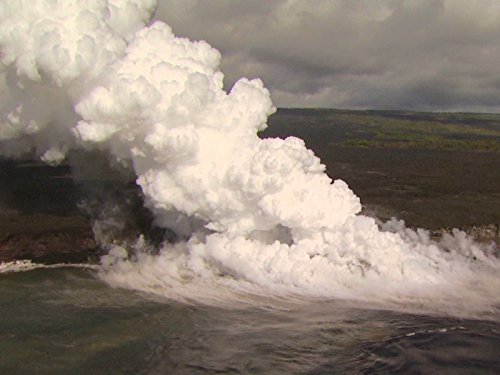 Hawaii's Big Island: The Volcanos' Gifts