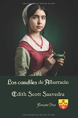 Los candiles de Albarracin