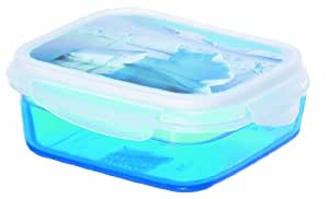 Rotho Ice Box Boîte de congélation Plastique Bleu iceberg 1,25 litre