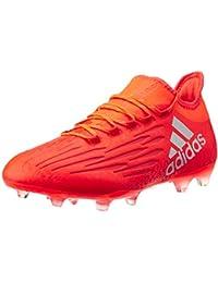 adidas X 16.2 Fg, Botas de Fútbol para Hombre
