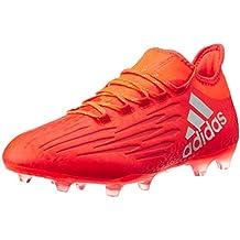 Botas Futbol Adidas Rojas
