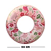 Lizzy® INFLATABLE SWIM POOL FLOATS Raft Swimming Fun Kids Water Sports Beach Toy by