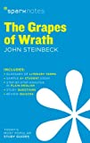 Grapes of Wrath by John Steinbeck, The (SparkNotes Literature Guide)