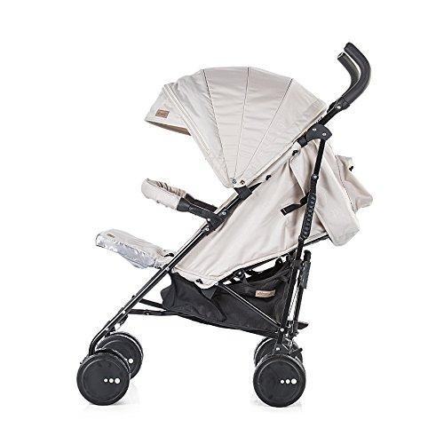 Chipolino Baby Stroller Sofia, Beige