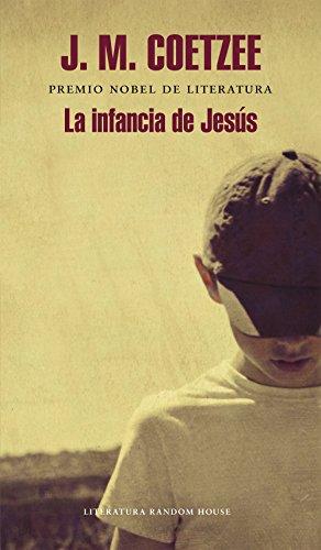La infancia de Jesús (Literatura Random House)