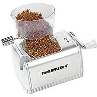 Powerfiller 4 avec entonnoir XXL   Tubeuse électrique   Machine à tuber avec entonnoir   Machine automatique à…