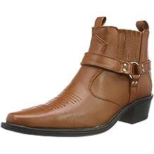 4ed245a46 Amazon.es  botas cowboy niña