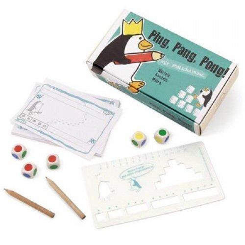 ping-pang-pong