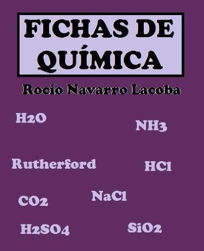 68 ejercicios resueltos de ajustes de reacciones químicas (Fichas de química)