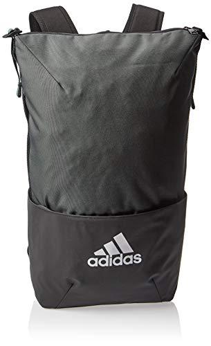adidas Unisex-Erwachsene ZNE CORE Rucksack, Mehrfarbig (Negro/Hieley/Blanco), 24x36x45 centimeters