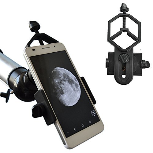 Cameras & Photo Carson Hookupz 2.0 Universal Smartphone Optics Digiscoping Adapter For Attractive Fashion