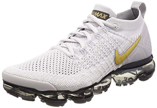reputable site a461a 3dbda Nike Womens Air Vapormax Flyknit 2 Running Trainers 942843 Sneakers Shoes  (UK 6 US 8.5