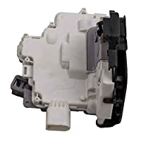 4F0839015 Plastic Automobile Door Lock Actuator Latch Car Replacement for Audi A3 A6 C6 Allroad A8