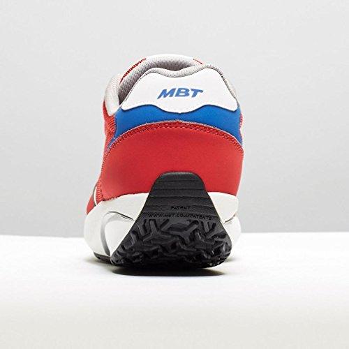 MBT 1997 scarpe MBT RED W 700709-388Y Rosso