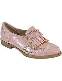 By Shoes - Zapatos de cordones para Mujer