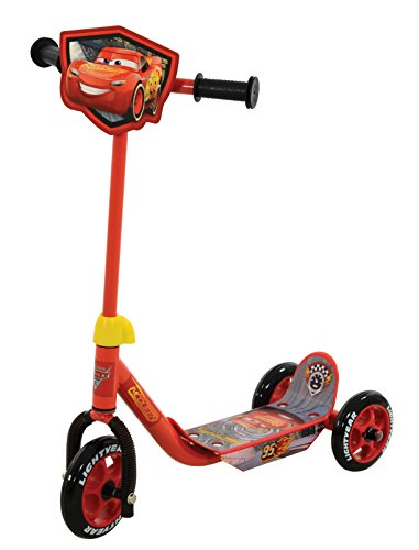 Image of Cars 3 M14362 Disney My First Tri Scooter