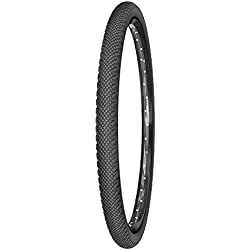 Michelin Country rock - Cubierta de bicicleta 26x1.75 Rock negra