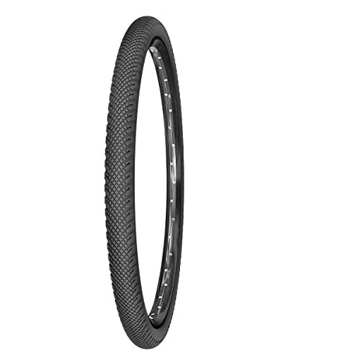 Michelin - Ruota per MTB Country Rock, 26x1,75 44-559
