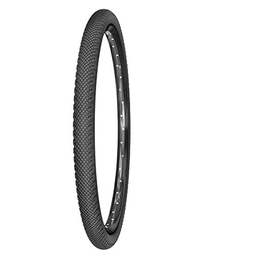 Michelin - Ruota per MTB Country Rock, 26x1,75, colore: Nero