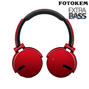 MIRZA Extra Bass XB 650 Headphones & Mobile Lens for HTC DESIRE 516C(XB 650 Headphones,With MIC,Extra Bass,Headset,Sports Headset,Wired Headset & Mobile Lens,Macro Lens,3 In 1 Clip Lens,Wide Angle Macro Fish Eye)