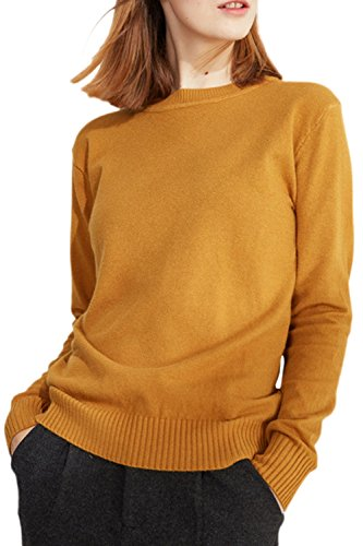 Les Femmes L'hiver Chaud Knit Pull - Over Pull Plus Solide. 2