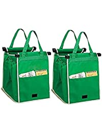 Bonbury Set Of 2 Carry-on Shopping Grab Bags