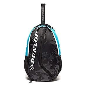 419Le uzTWL. SS300  - Dunlop Tour Mochila tenis negro / Azul