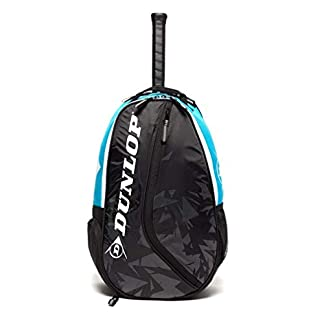 419Le uzTWL. SS324  - Dunlop Tour Mochila tenis negro / Azul