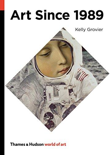 Art Since 1989 (World of Art) (English Edition) por Kelly Grovier