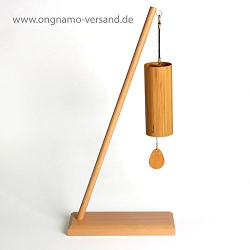 Koshi Klangspiel Ignis mit Ständer Pisa